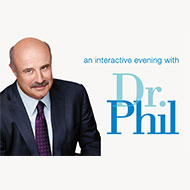 Hotel Packages - An Interactive Evening with Dr. Phil Silver Package - Four Points by Sheraton Niagara Falls Hotel