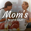 Hotel Packages - Mom's Night Out Package - Four Points by Sheraton Niagara Falls Hotel